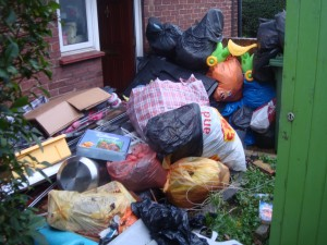 House Clearance in Stratford E15