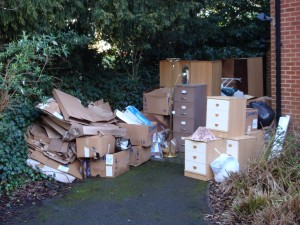House Clearance Loughton IG10