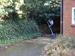 garden clearance loughton