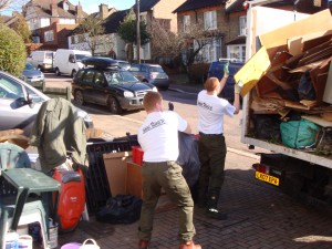 House Clearance Hackney