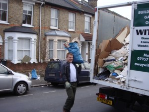 House Clearance Romford