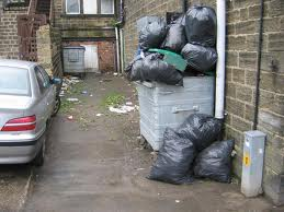 Commercial Waste Removal in Lower Edmonton N9