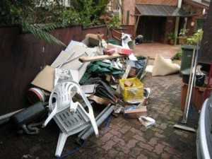Garden Clearance Lower Edmonton N9