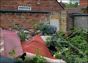 Garden Clearance Waltham Cross