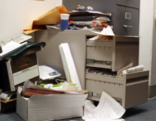 Office Clearance in Dagenham RM8