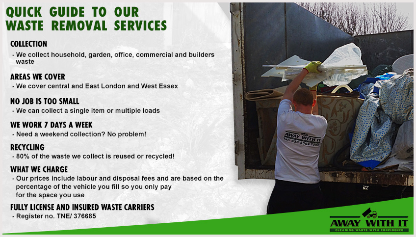 garden clearance essex london