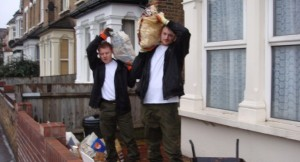 Builders Waste Removal in Stoke Newington N16
