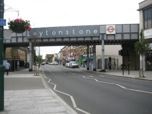 Waste Removal Services in Leytonstone E11