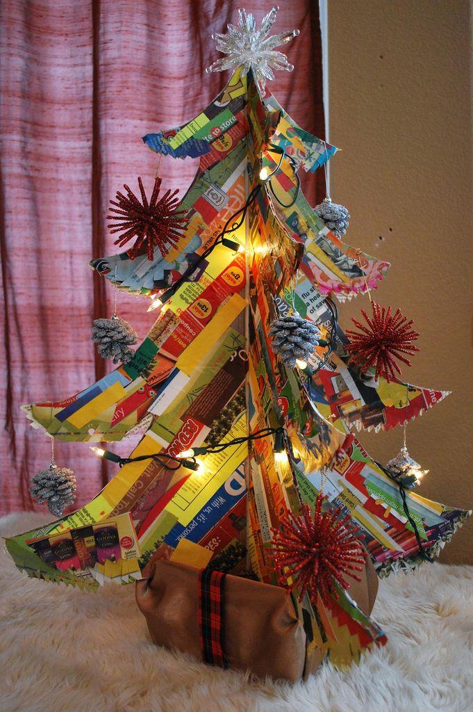 Christmas junk