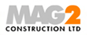 MAG2 Construction Ltd logo